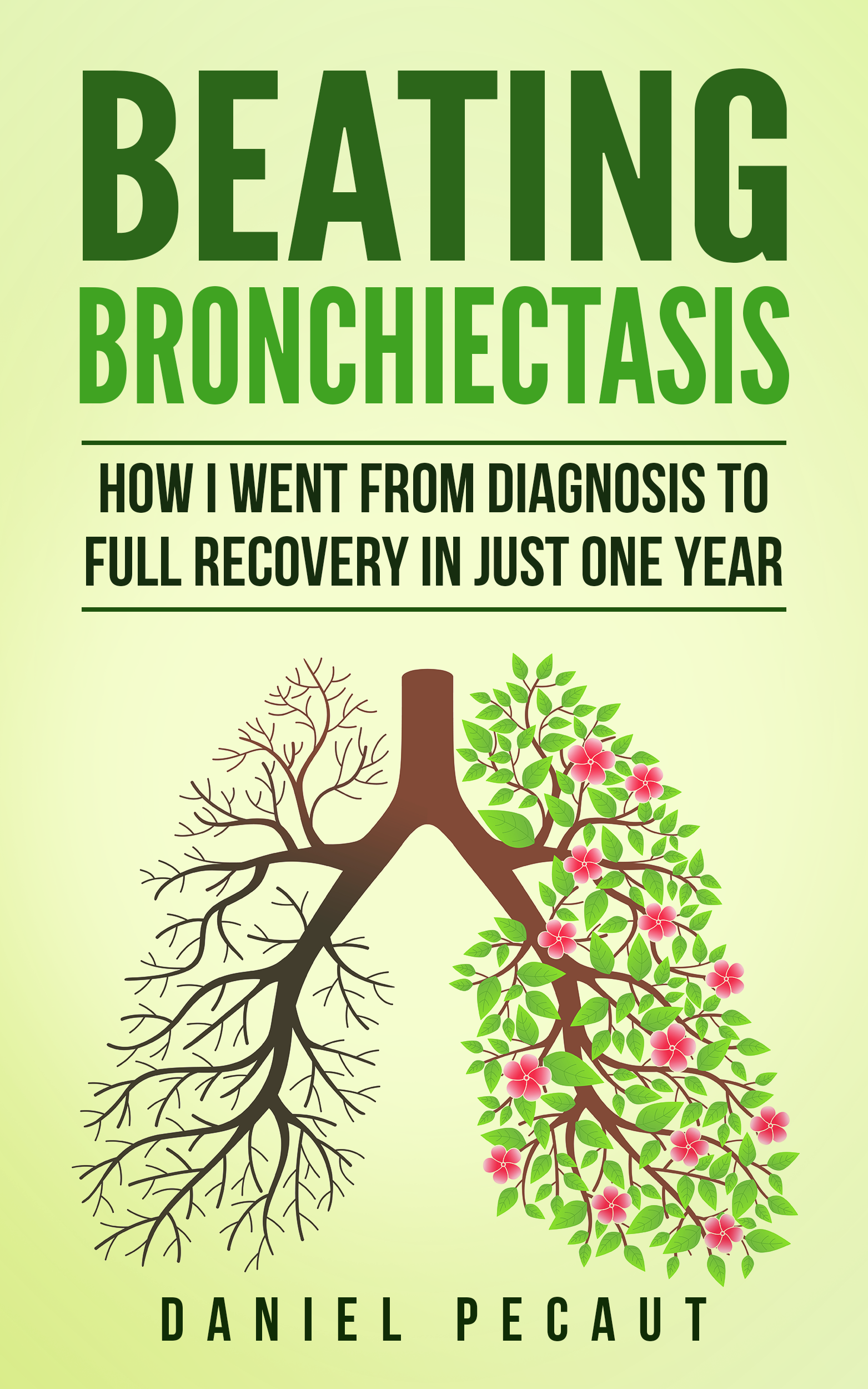 Beating Bronchiectasis How I Went From Diagnosis To Full border=